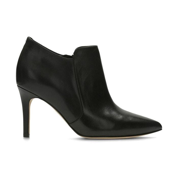 Clarks DINAH SPICE - Boots à talons noir YE3pyGdrJv