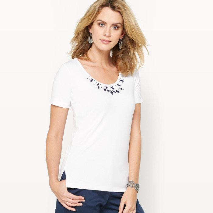 Image T-shirt bijou ANNE WEYBURN