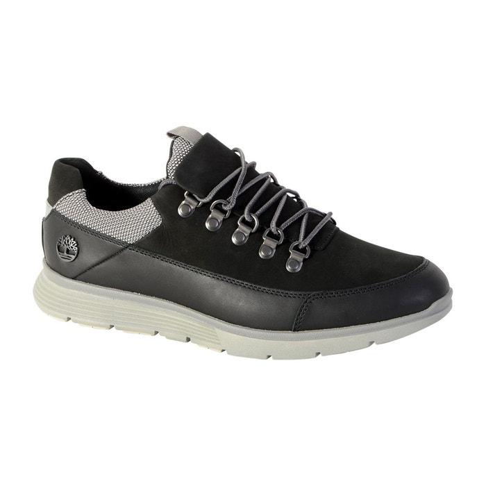 Chaussures Timberland Killington Hiker Ox Jet Black DDGN8Y