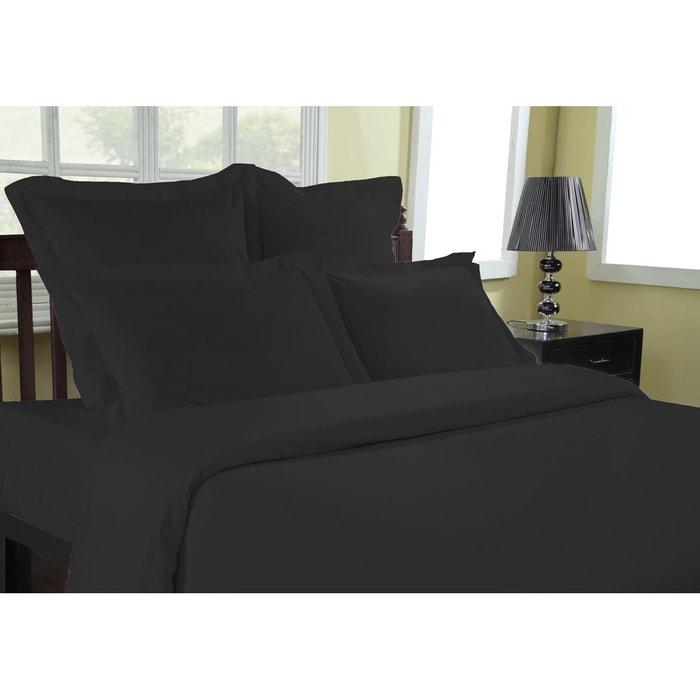 drap plat percale 100 coton uni 80 fils sensei la maison du coton la redoute. Black Bedroom Furniture Sets. Home Design Ideas