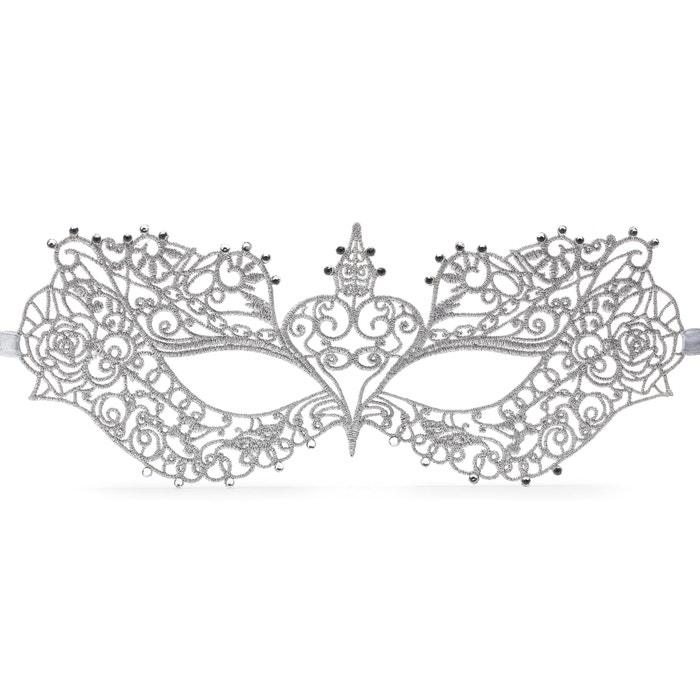Maschera del ballo in maschera Anastasia  TOSAI image 0