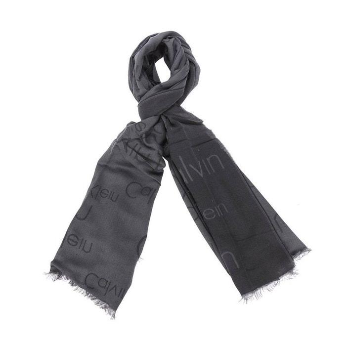 Réduction Sast Nice Jeu Chèche jeans logo en coton et modal noir et brodé coton bleu Calvin Klein Jeans | La Redoute Véritable Vente En Ligne Parfait Pas Cher En Ligne av1zEsnKq