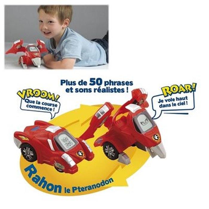 Switch & Go Dinos - Rahon le Ptéranodon - VTE3380-122205 VTECH