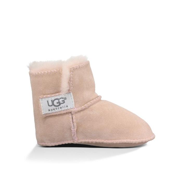 ugg boots cuir
