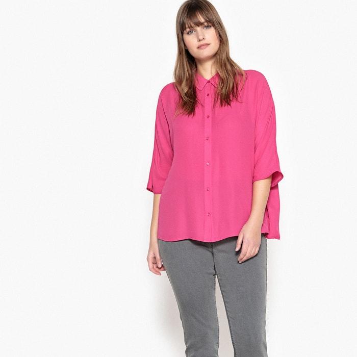 Plain Shirt  CASTALUNA image 0