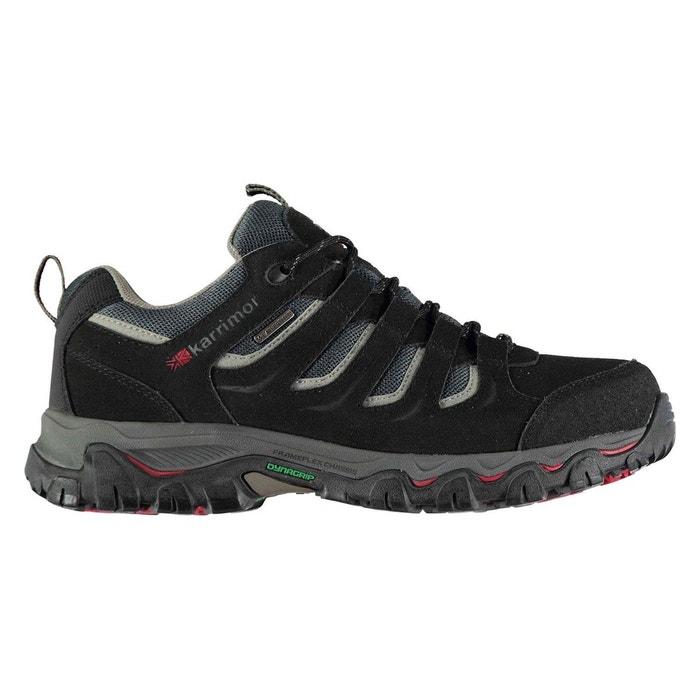Mount chaussures basses de marche randonnée Karrimor