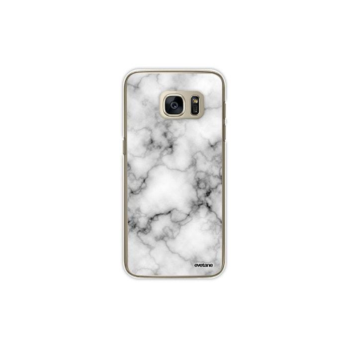 coque samsung galaxy s7 effet marbre