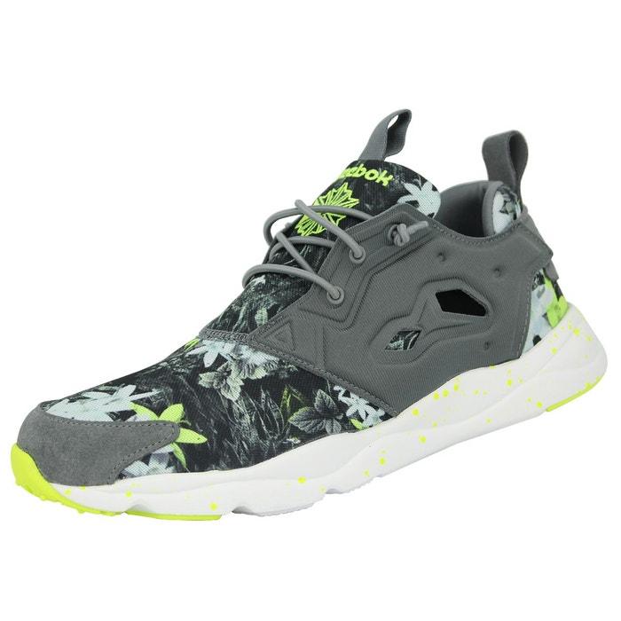 Reebok furylite np chaussures mode sneakers homme multicolor Reebok