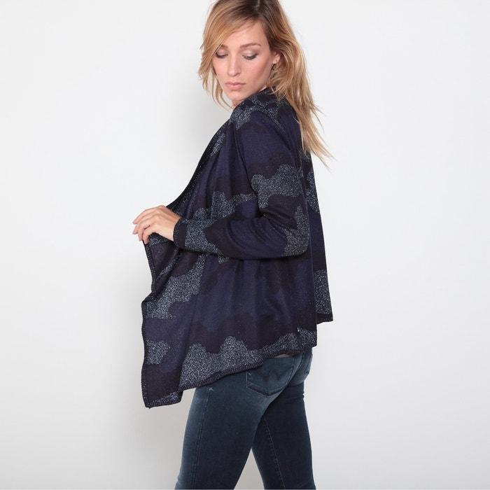 Image Long-Sleeved Cardigan LE TEMPS DES CERISES