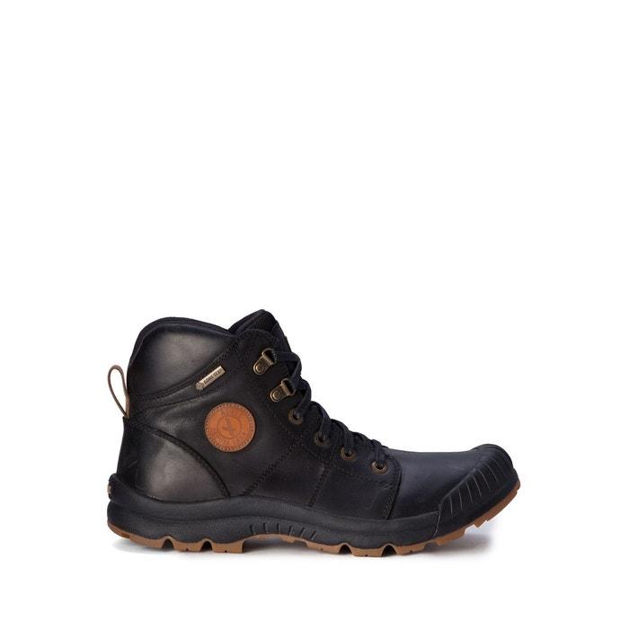0b5ff31d033 Chaussures de marche gore-tex® tenere light leather gore-tex Aigle ...