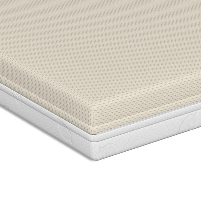 matelas b b grand confort blanc olympe literie la redoute. Black Bedroom Furniture Sets. Home Design Ideas