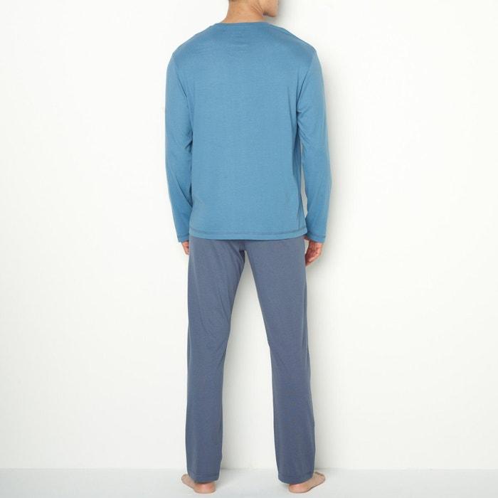 Image Pigiama in jersey di cotone La Redoute Collections