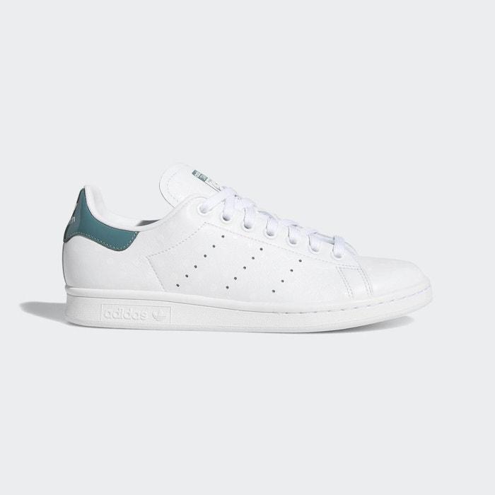 Chaussure stan smith blanc Adidas Originals En France À Vendre O5rzZ