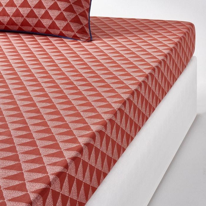 redoute draps affordable parure de lit la redoute drap. Black Bedroom Furniture Sets. Home Design Ideas