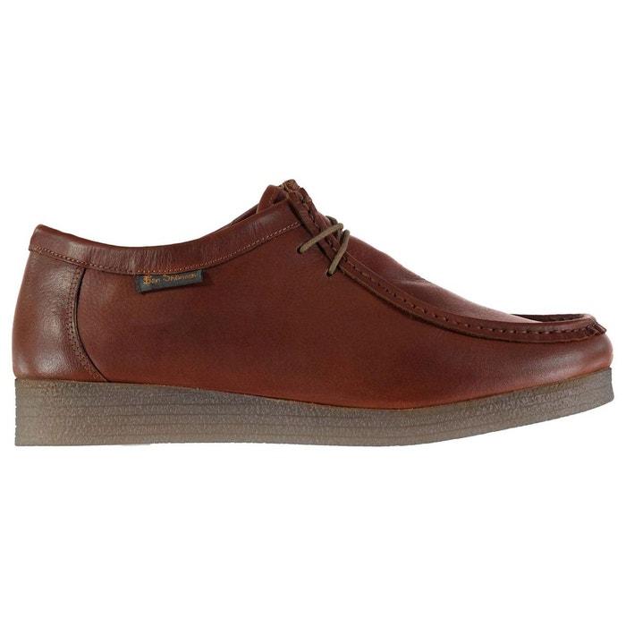 Chaussures mocassins à lacets  Ben Sherman  La Redoute