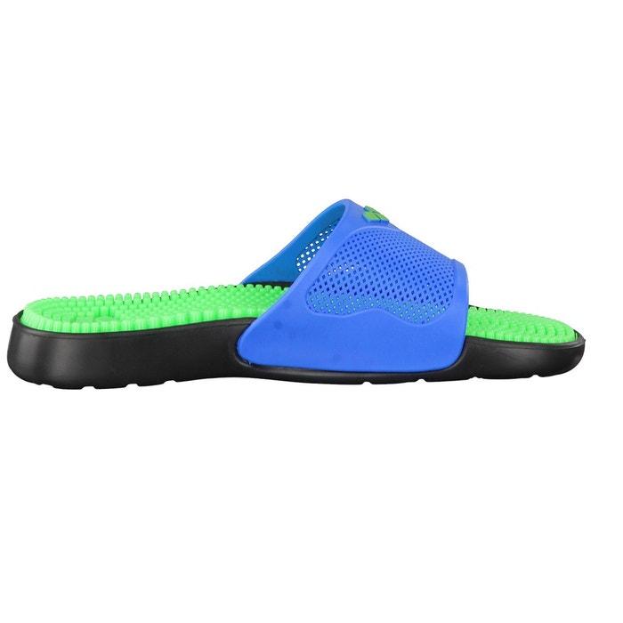 Jeu En Ligne Ebay Très Pas Cher Pas Cher En Ligne NIKE Marco X Grip Hook - Chaussures de plage - vert/bleu vcAKFxlUk