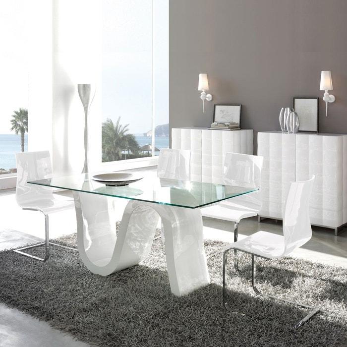 Table design Ondulo