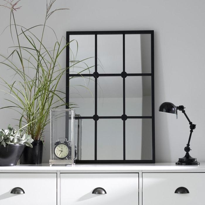 Specchio stile finestra, Lenaig  La Redoute Interieurs image 0