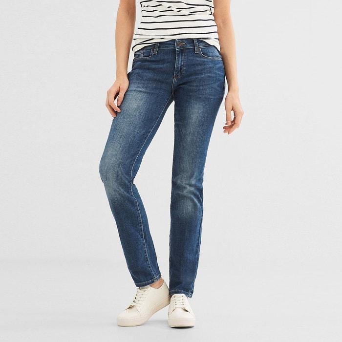 afbeelding Regular jeans, recht ESPRIT