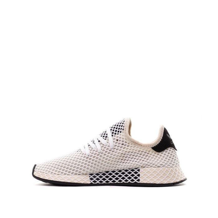 outlet store 3afdb 3b606 Basket adidas originals deerupt runner - cq2913 beige Adidas Originals  La  Redoute