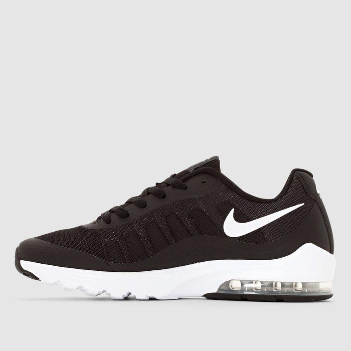 Baskets air max invigor noir/blanc Nike