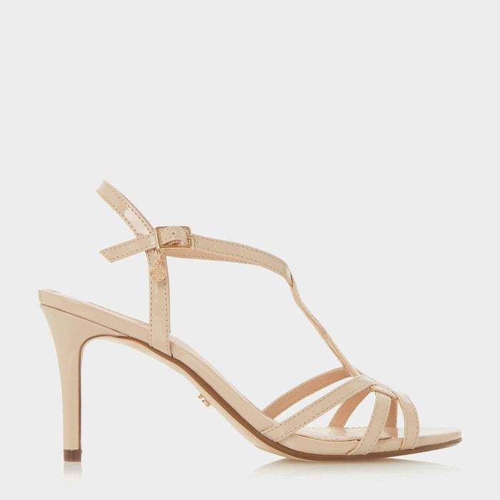 Sandales à brides et mi-talons - MINIEE DUNE LONDON