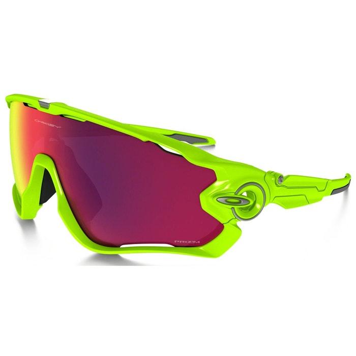 5241649c0493ec Jawbreaker - lunettes cyclisme - jaune jaune Oakley   La Redoute lunette  oakley jaune