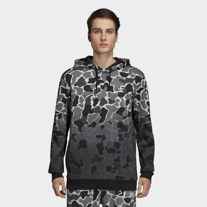 À Veste Camouflage Dyed Capuche Dip Adidas Originals Multicolore UqqP16