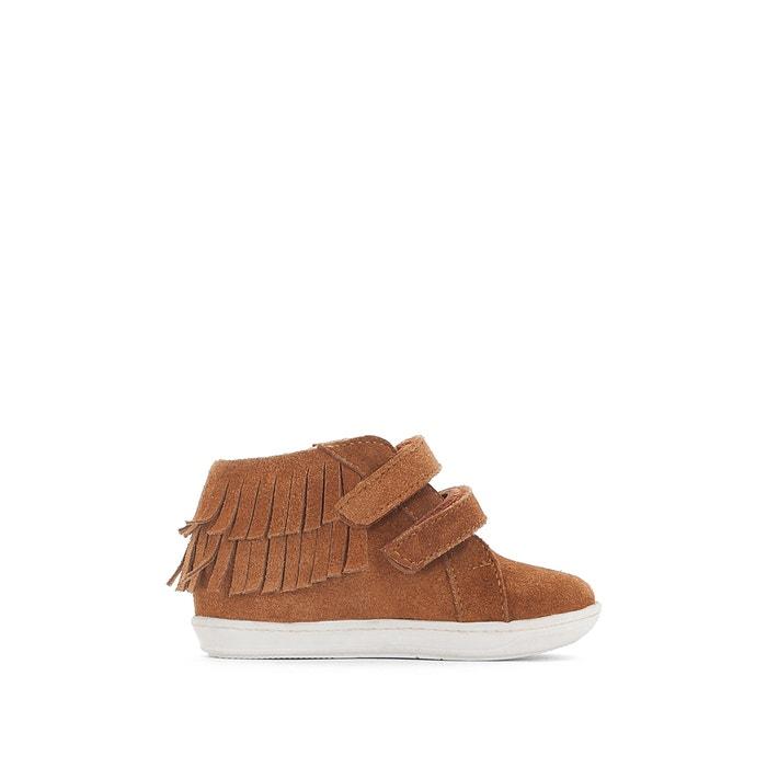 afbeelding Sneakers met franjes R mini
