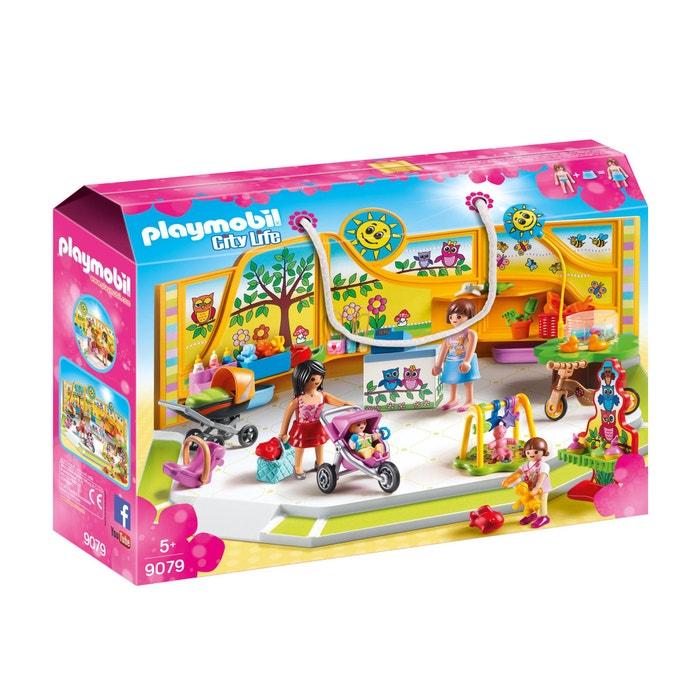 9079 Baby Store  PLAYMOBIL image 0