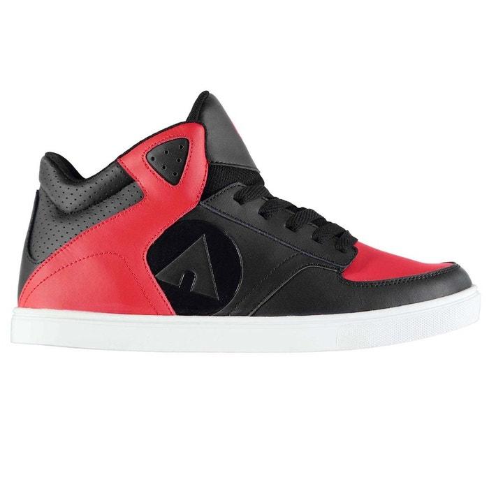 Montantes Chaussures Skate L31cftkj De À Noir Airwalkla Redoute Lacets EDH29WI