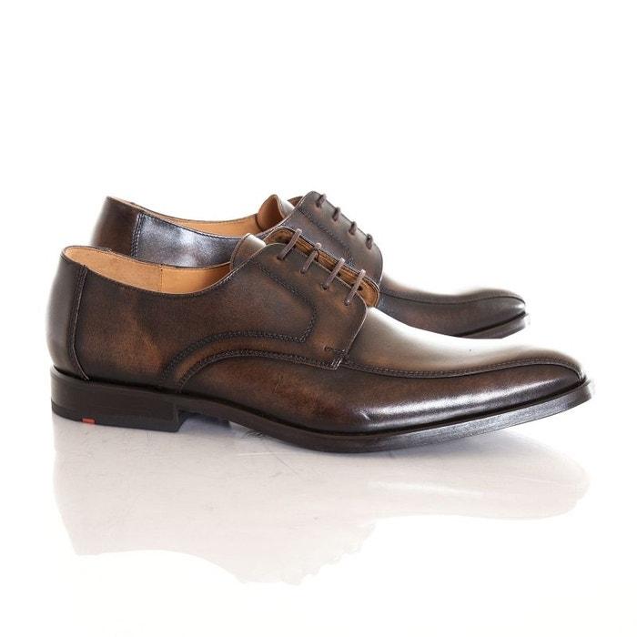 Chaussures daran cigar  marron Lloyd  La Redoute