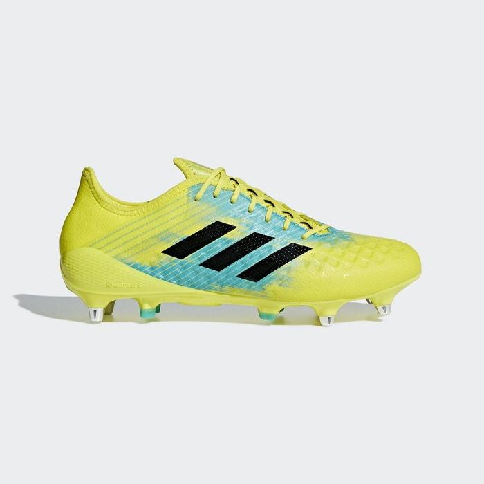 nice shoes 2fa7a c0716 Chaussure predator malice control sg jaune Adidas Performance  La Redoute