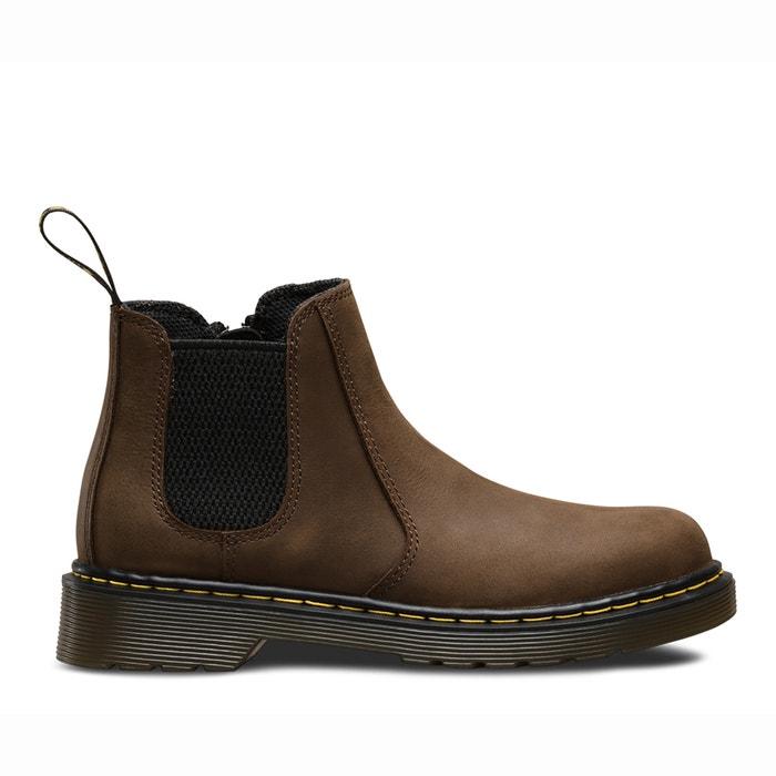 Image Boots BANZAI 16708201 DR MARTENS