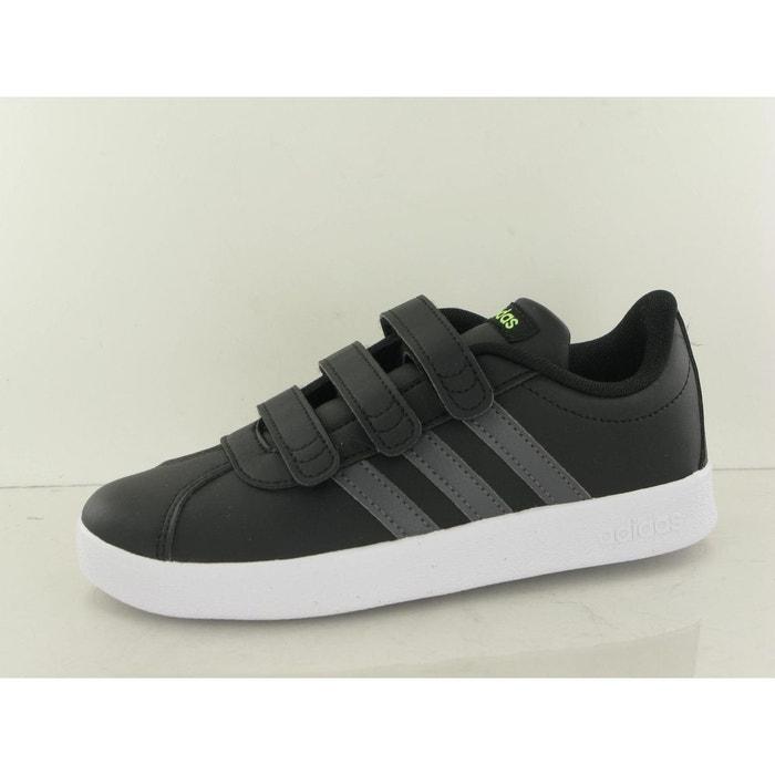 d9e727ed87cef Baskets vl court 2.0 noir Adidas