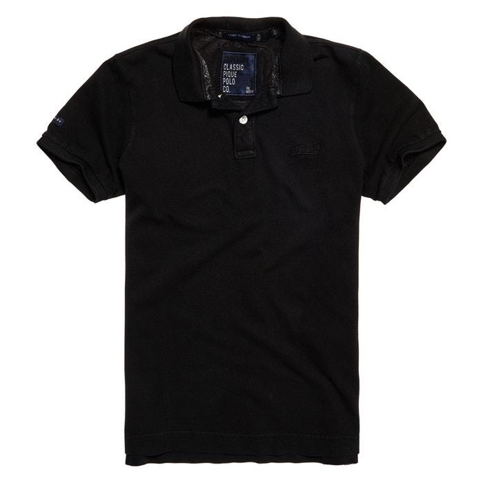Kurzärmeliges Poloshirt  SUPERDRY image 0