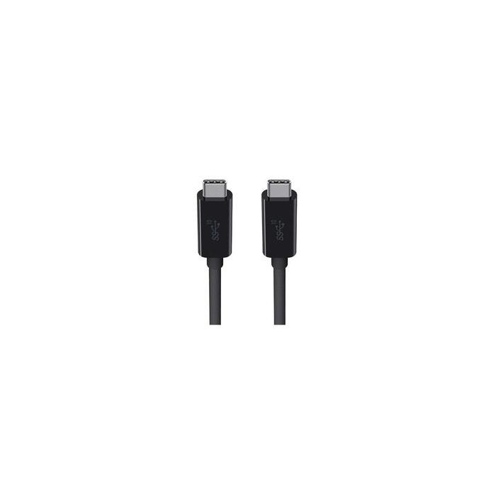 Câble BELKIN 90cm USB-C vers USB-C