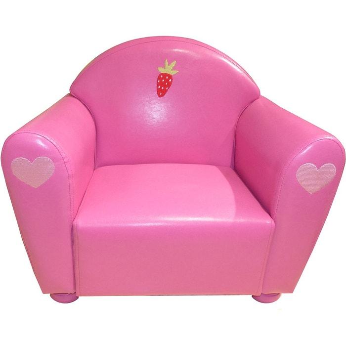 fauteuil enfant | la redoute - Chaise En Mousse Pour Bebe
