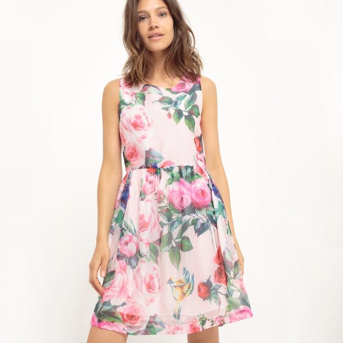 Imagen de Vestido sin mangas con estampado floral MOLLY BRACKEN