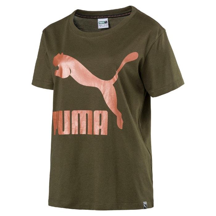 Image Tee shirt col rond PUMA