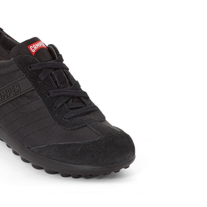 Baskets step noir Camper