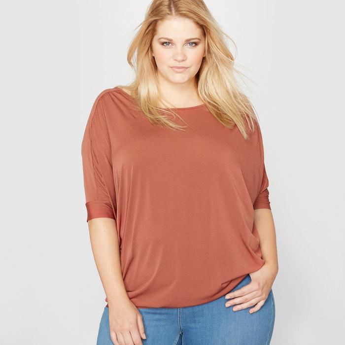 Image T-shirt, manches chauve-souris CASTALUNA