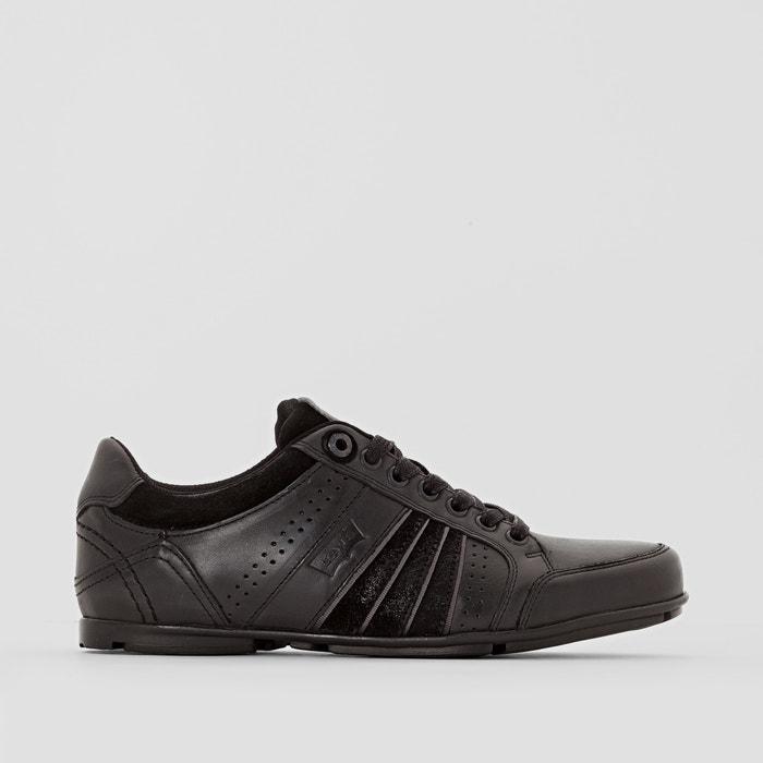 """Ledersneakers """"Firebaugh""""  LEVI'S image 0"""