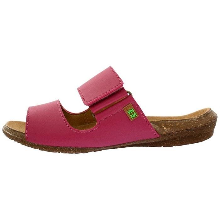 sandales / nu pieds nd79 / wakataua femme el naturalista nd79 YdkStYIp13