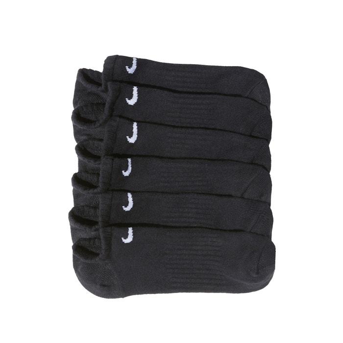Korte sokken (set van 6 paar)  NIKE image 0