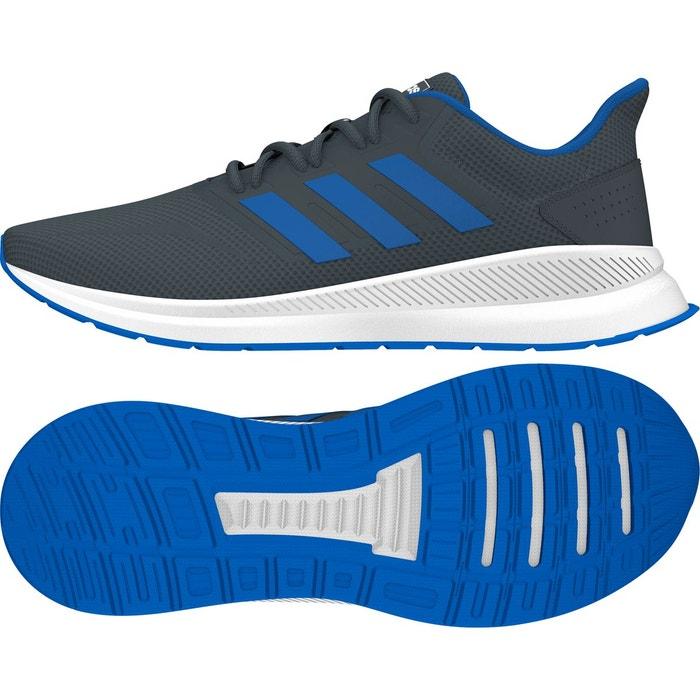 Foncé Runfalcon Gris AdidasLa Chaussures Redoute Foncébleugris D9eYE2bHWI
