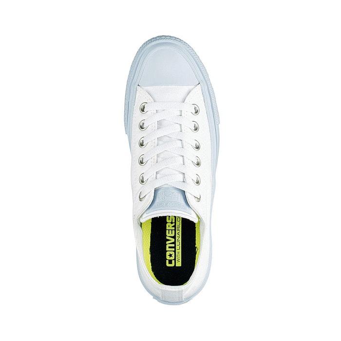 Converse Ox Ii Baskets Blanc Pastel Ctas nwSEUXqT0