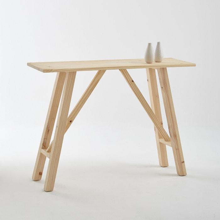 Image Perrine Console Table La Redoute Interieurs