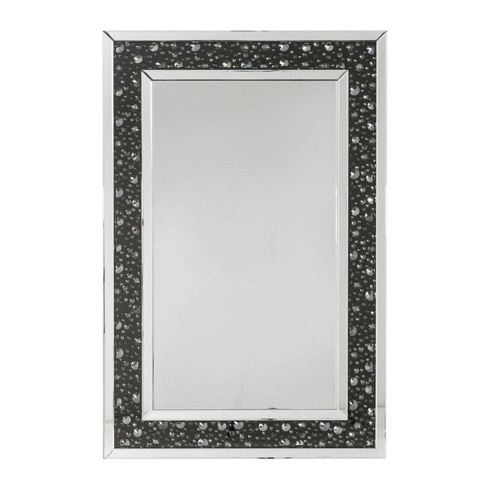 miroir frame starry sky 120x80 cm kare design multicolore kare design la redoute. Black Bedroom Furniture Sets. Home Design Ideas