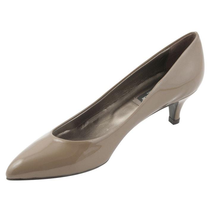 Chaussures à talons lolita Exclusif Paris